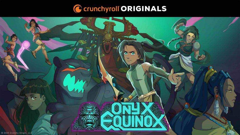 Onyx Equinox