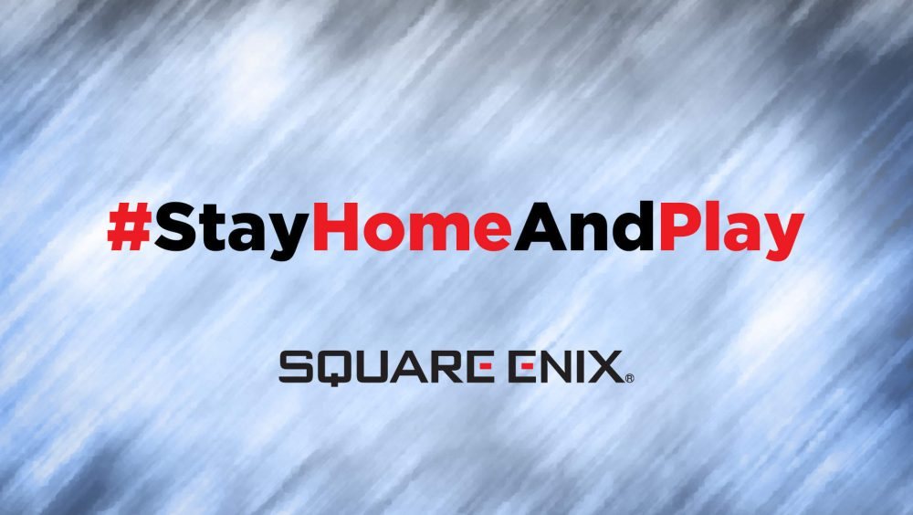 Stay Home & Play