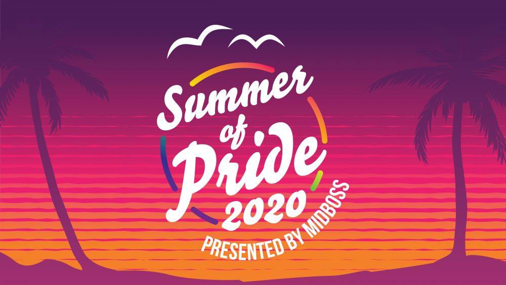 Summer of Pride