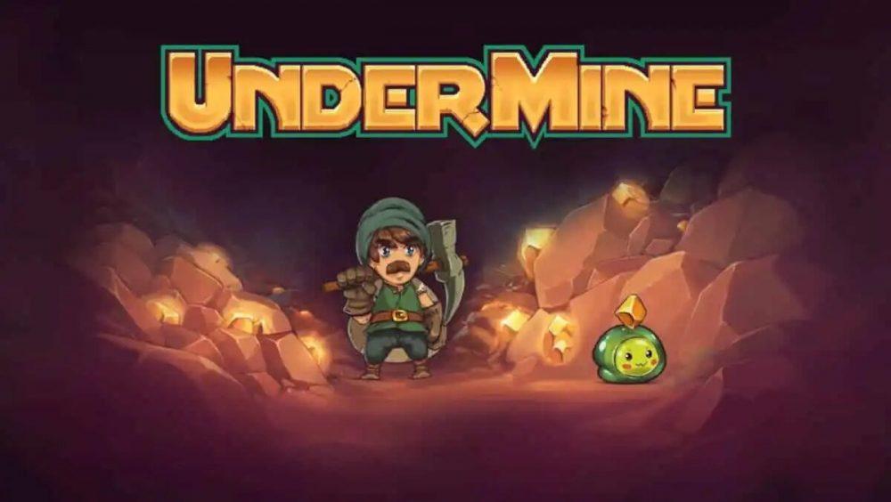 UnderMine