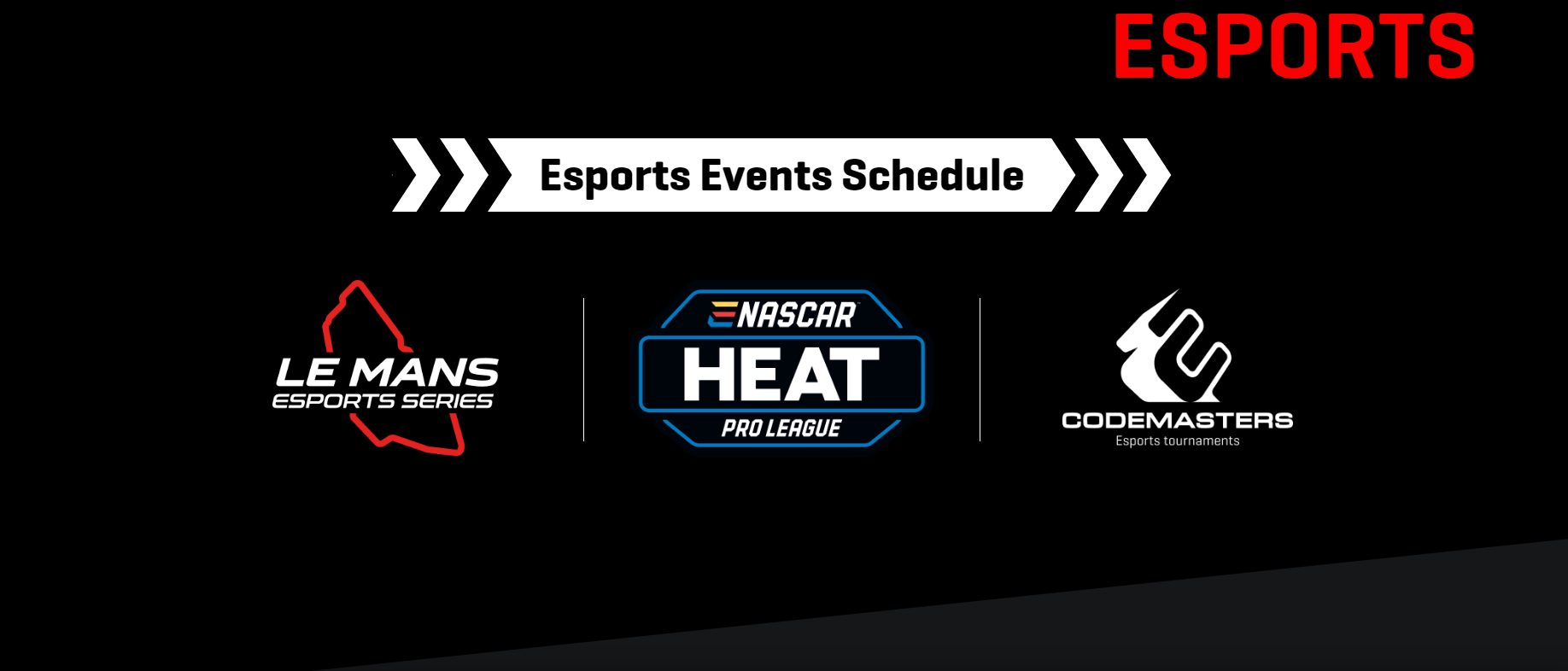 World Rallycross Esports Series
