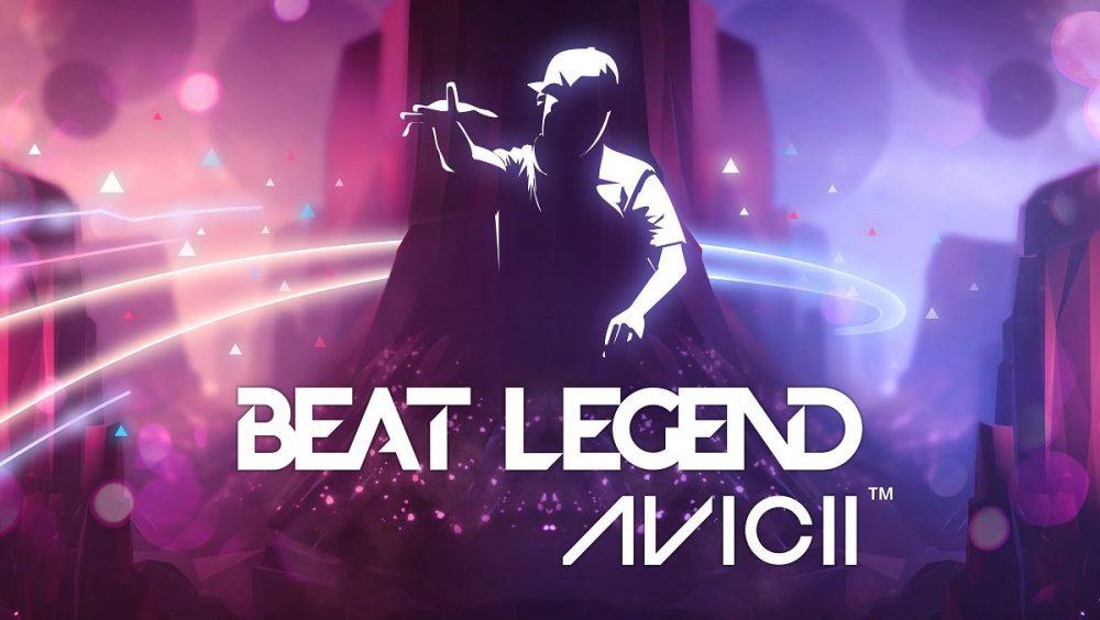 Beat Legend AVICII