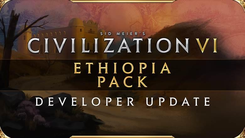 Civilization VI Ethiopia Pack