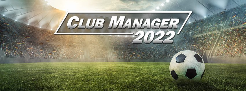 Club Manager 2022