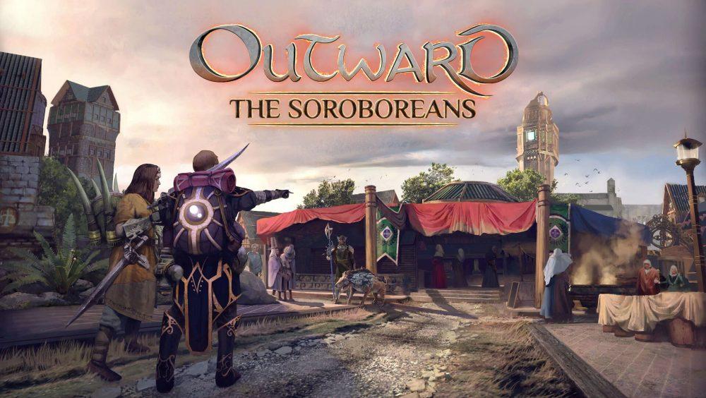 OUTWARD DLC The Soroborean