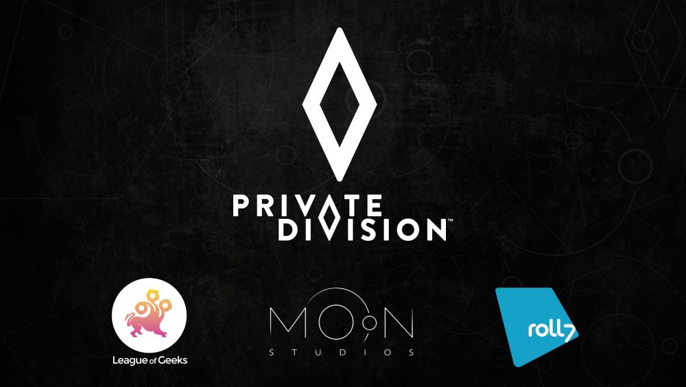 Private Division Team up with Moon Studios, League of Geeks, and Roll7