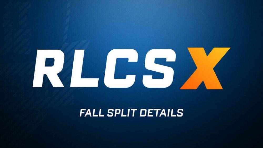 RLCS x