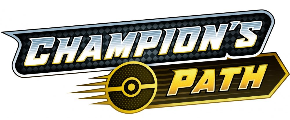 Pokémon Trading Card Game,Champion's Path
