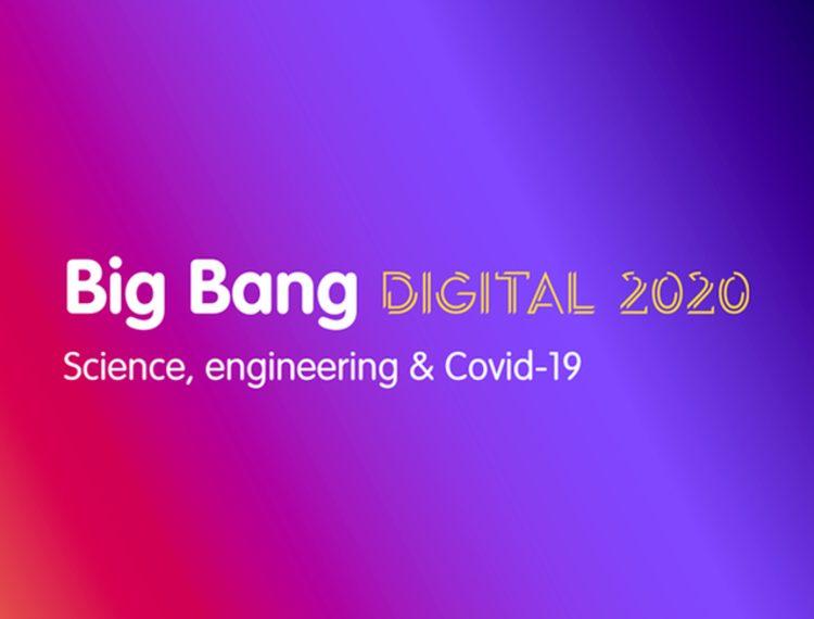 The Big Bang Digital 2020