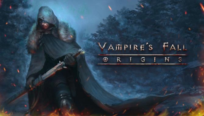 Vampire's Fall Origins