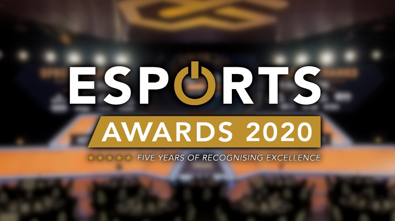 The Esports Awards 2020
