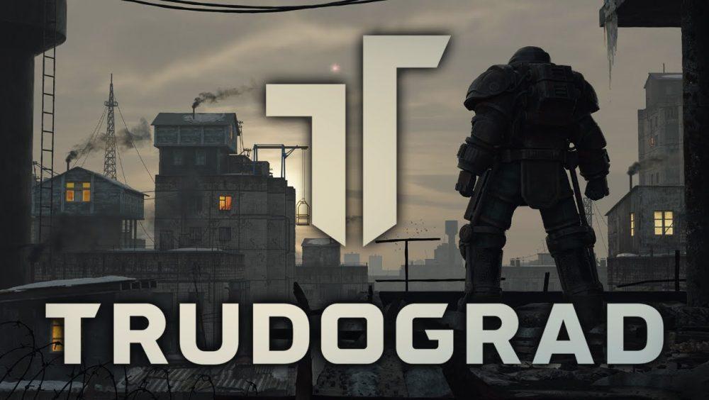 ATOM RPG Trudgrad