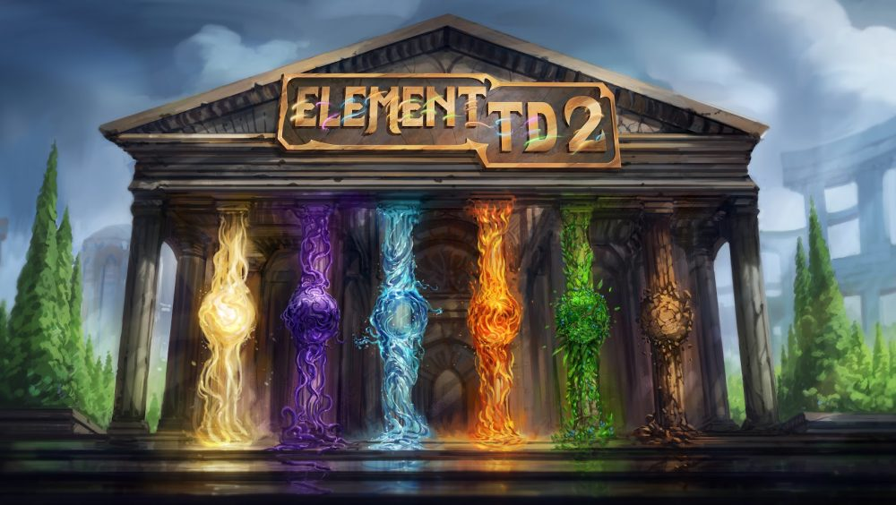 Element TD2