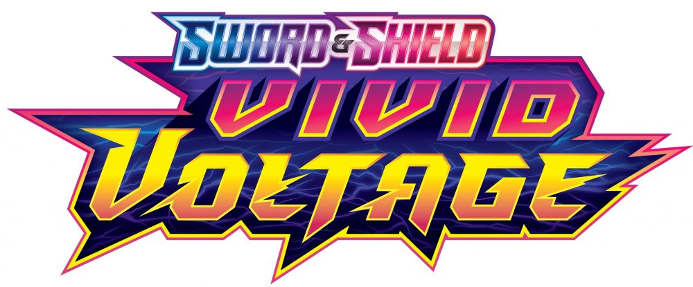 Sword Shield-Vivid Voltage