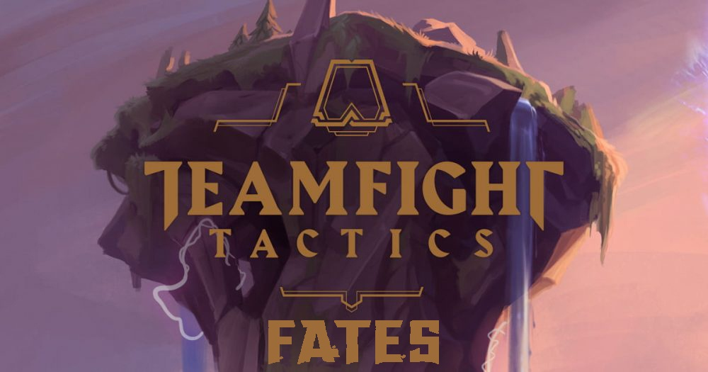 Teamfight-Tactics fates
