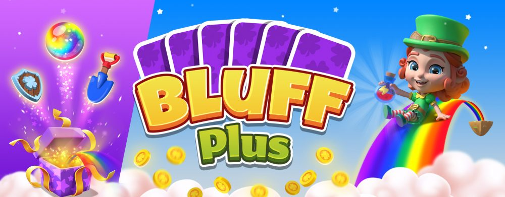 bluff plus