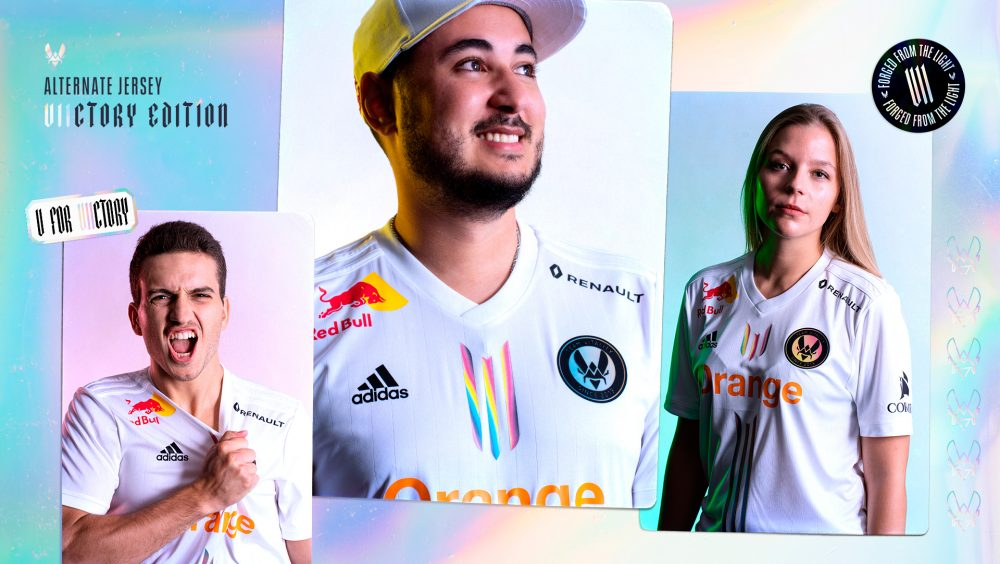 Team Vitality Debuts Alternate adidas VIIctory Jersey