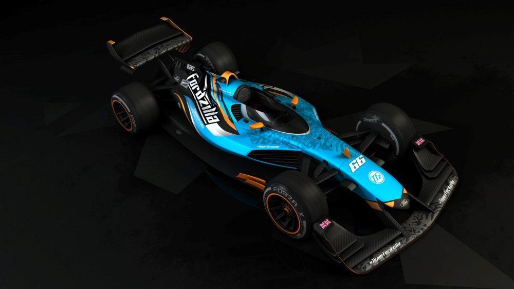 Team Fordzilla Gears-Up for New Esports Series