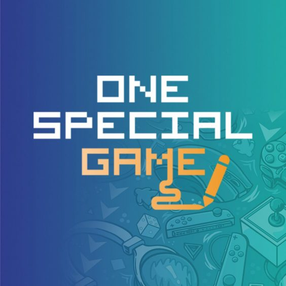 one special game