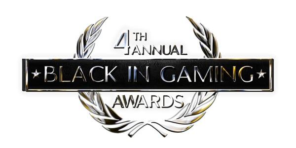 Black in Gaming Award
