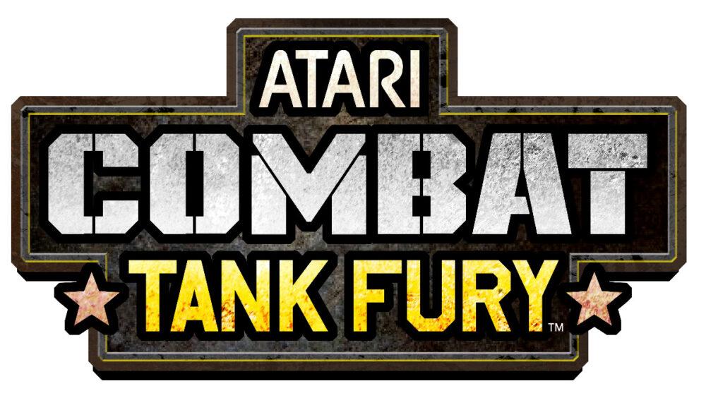 Atari Combat: Tank Fury