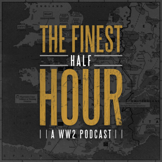 Wargaming Launches The Finest Half Hour Podcast