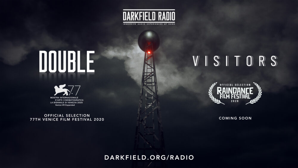 Darkfield Radio