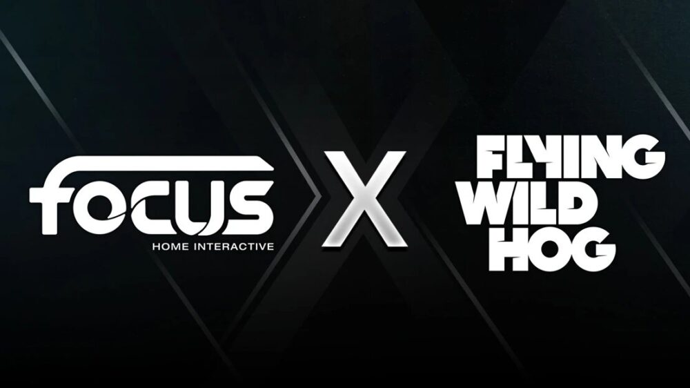 Focus Home Interactive and Flying Wild Hog announce new partnership for upcoming title