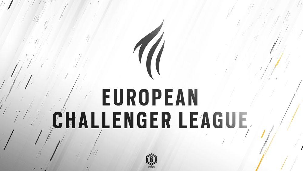 Tom Clancy's Rainbow Six Siege,European Challenger League 2020,Ubisoft