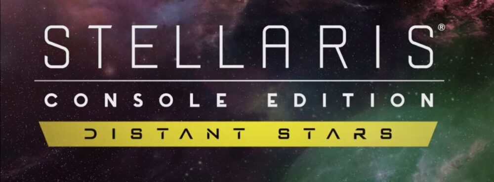 Stellaris Console Edition's Third Expansion Pass