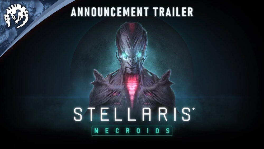 Stellaris Necroids Species