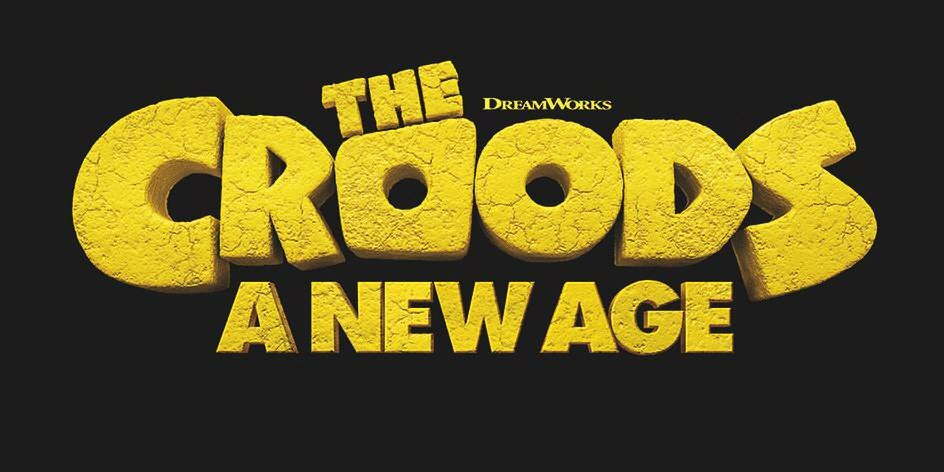 The Croods 2 A New Age