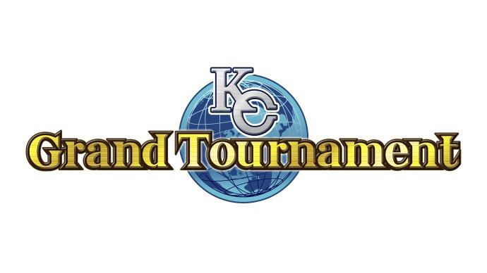 YU-GI-OH! KC GRAND TOURNAMENT