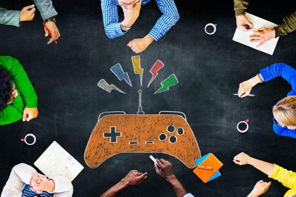 gaming education