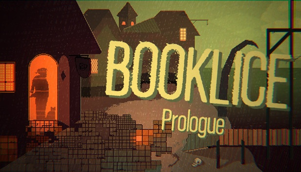 Booklice: Prologue