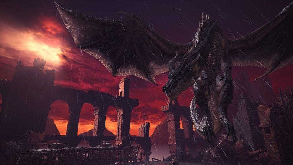 Guide to Monster Hunter World's Fatalis
