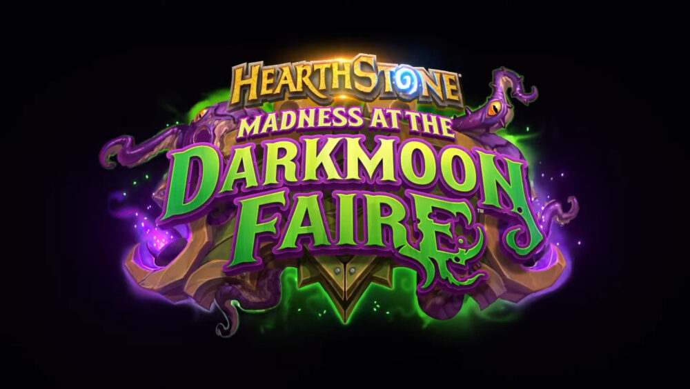 Hearthstone Madness at the Darkmoon