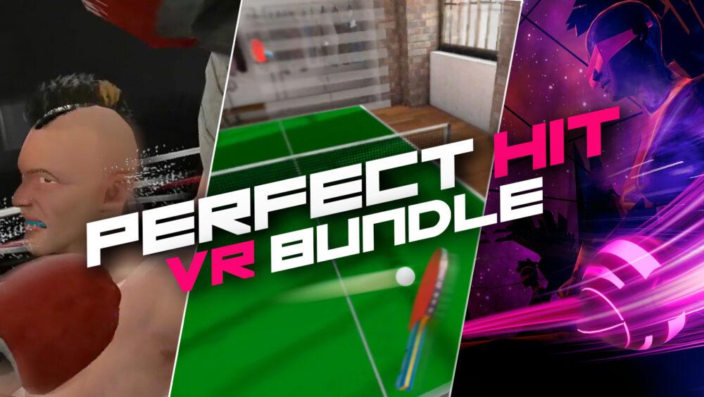 Perfect Hit VR Bundle