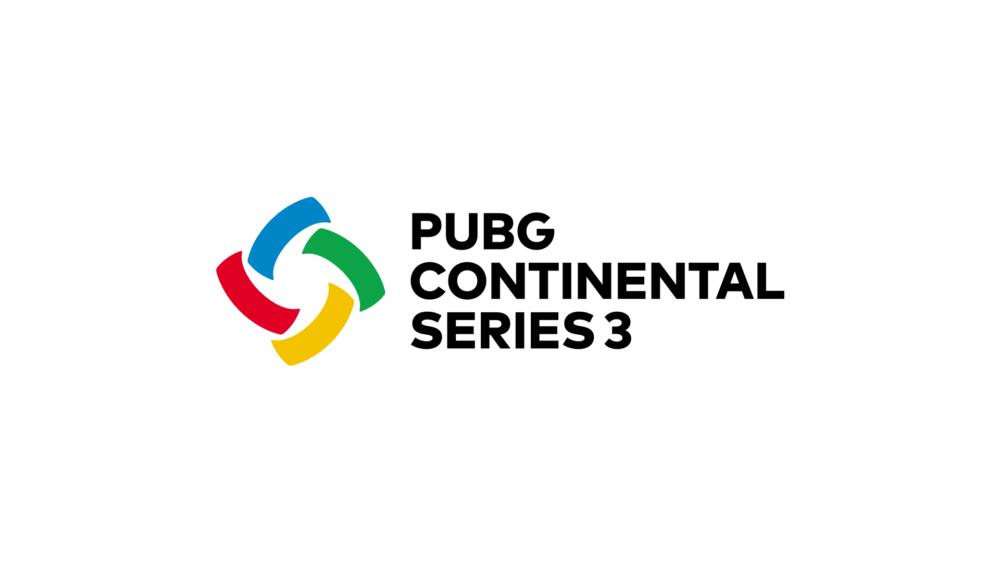 PUBG CS3