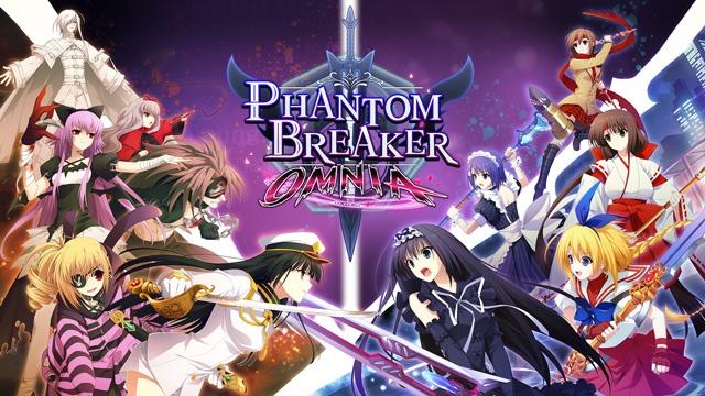 Phantom Breaker Omnia