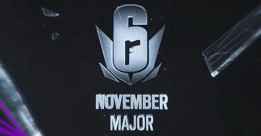 Rainbow-Six-Siege-esports-November-Six-Major-starts-tomorrow-Esportz-Network