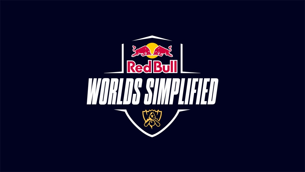 Red Bull Worlds Simplified
