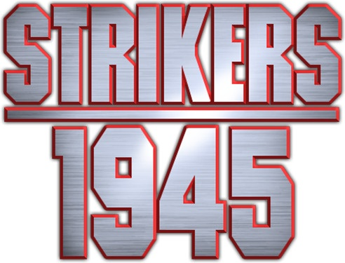 """The legendary classic arcade shooting game """"STRIKERS 1945"""" now on Android and iOS."""
