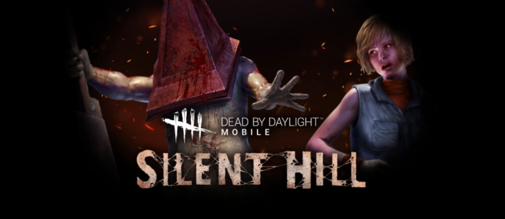 Silent Hill comes to Dead by Daylight