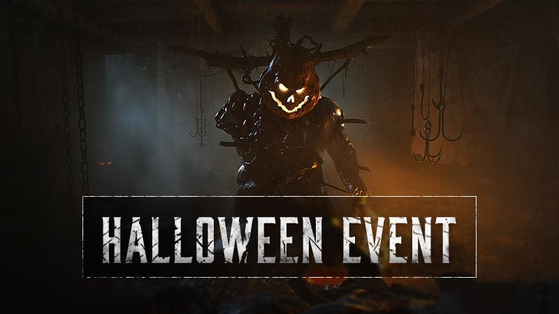 The Hunt Showdown Halloween