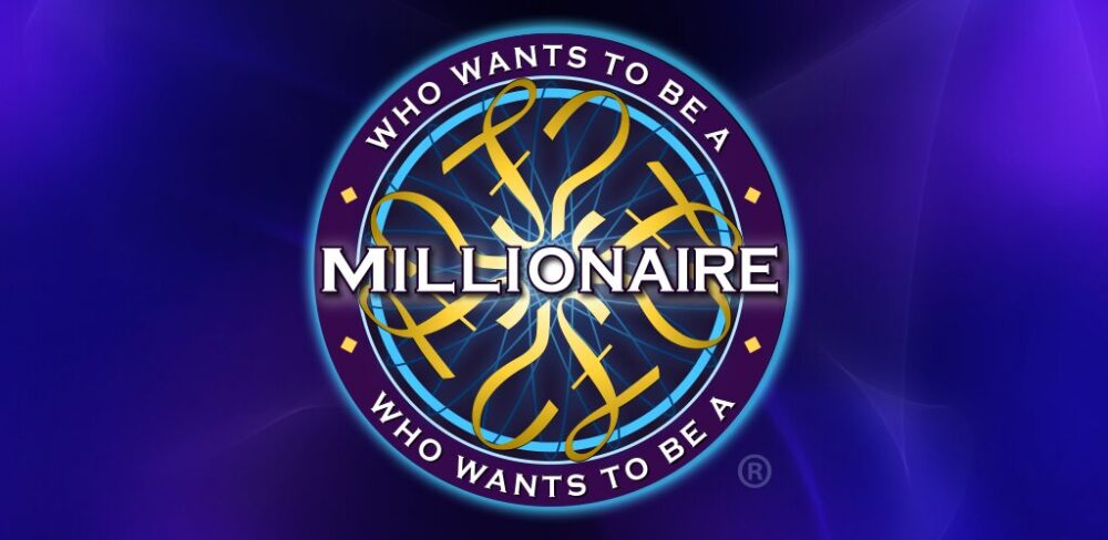 Who Wants to Be a Millionaire The game