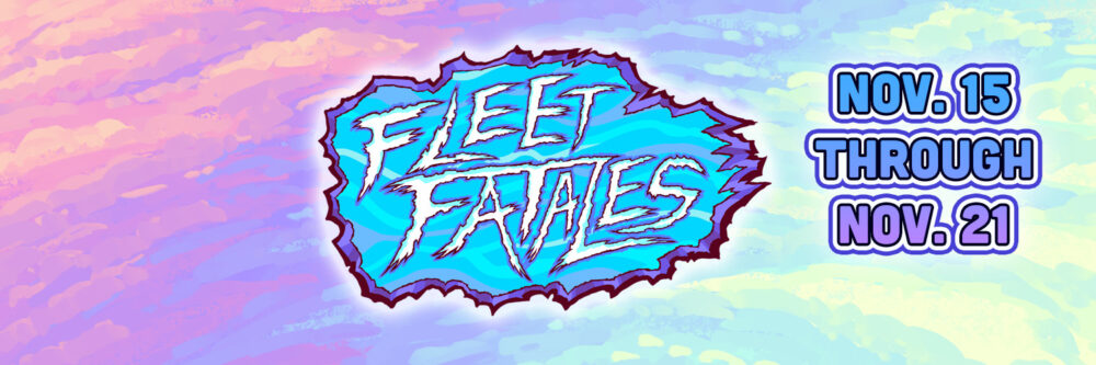 Games Done Quick Fleet Fatales
