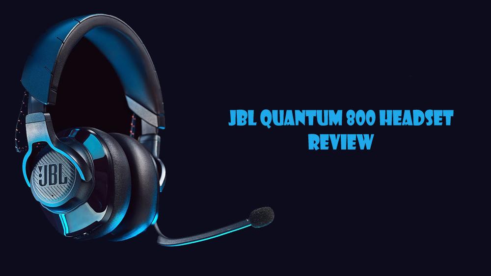 JBL Quantum 800 header