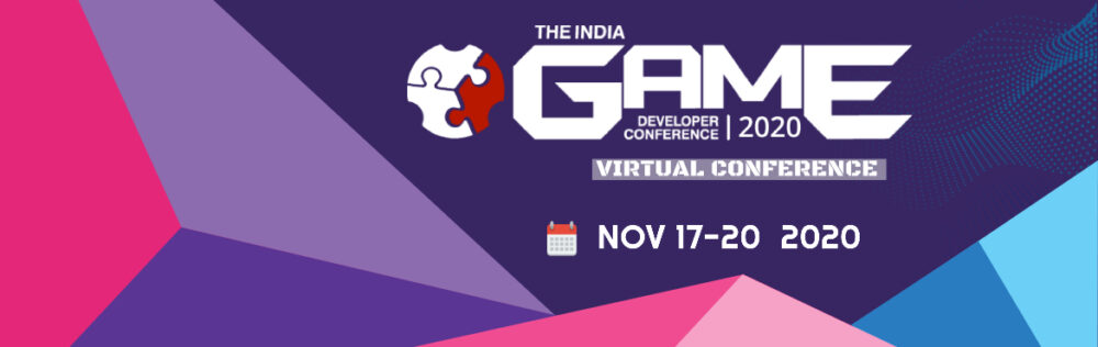 The India Game Developers Conference 2020