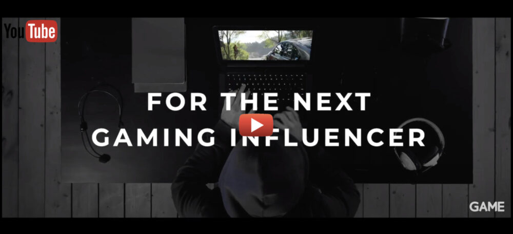 Xbox and GAME are sponsoring ONE gamer to be their next gaming influencer |  Invision Game Community